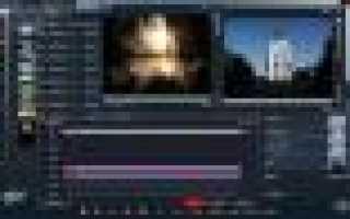 Бесплатный редактор видео на русском скачать бесплатно