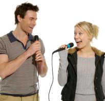 Уроки вокала бесплатно онлайн