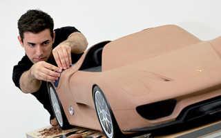 Транспортный дизайн обучение