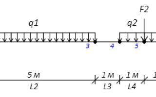 Техническая механика онлайн калькулятор
