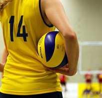 Уроки волейбола видео