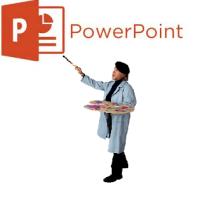 Как изменить фон в powerpoint