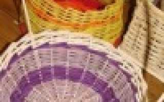 Курсы плетения корзин спб