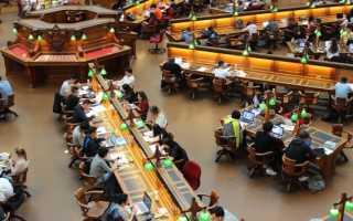 Университеты германии с бесплатным обучением для иностранцев