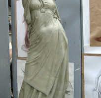 Скульптура обучение в москве