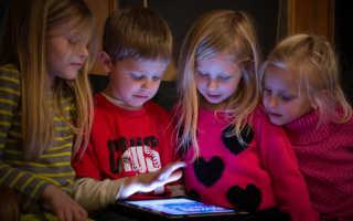 Видео английский для малышей