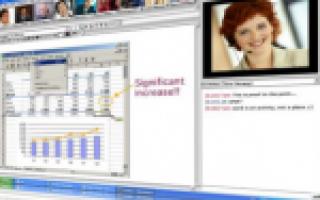Бесплатный сервер видеоконференций