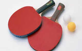 Теннис видео уроки