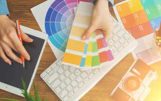 Полиграфический дизайн обучение
