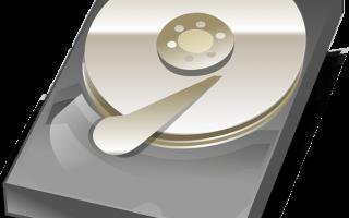 Можно ли разобрать жесткий диск