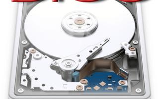 Загрузочный диск для форматирования жесткого диска