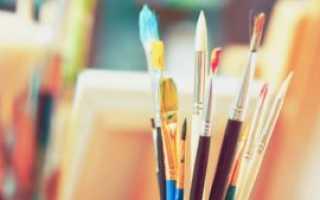 Уроки художественного рисования
