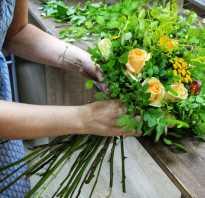 Школа цветочная мастерская