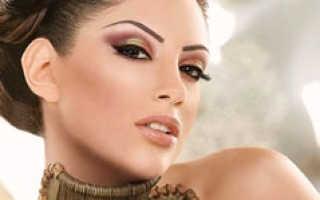 Уроки перманентного макияжа для начинающих