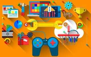 Разработчик компьютерных игр обучение