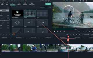 Видеоредакторы для обработки видео онлайн