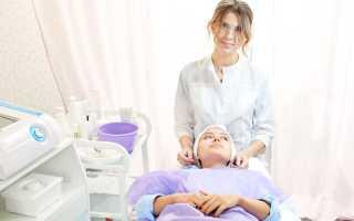Обучение медицинской косметологии