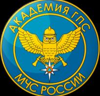 Академия гпс мчс москва дистанционное обучение