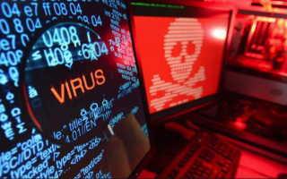 Компьютерные вирусы это