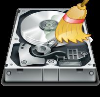 Как удалить операционную систему через bios