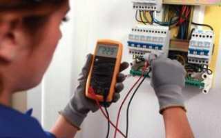 Уроки по электричеству