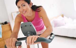 Видео тренажеры для похудения