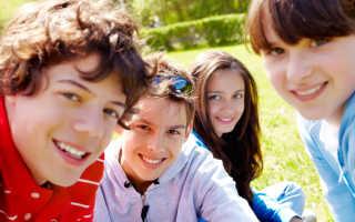 Тренинг психология общения для подростков