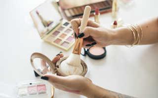 Мастер класс макияж для себя