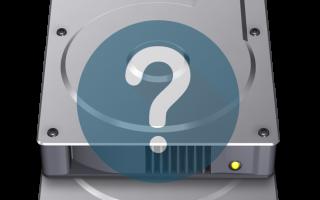 Как поставить другой жесткий диск