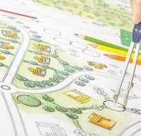 Ландшафтный дизайнер институты