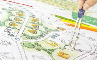 Ландшафтный дизайнер учебные заведения
