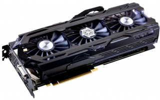 Нормальная температура видеокарты nvidia gtx 1070