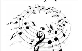 Audio tag бесплатный сервис распознаватель музыки онлайн