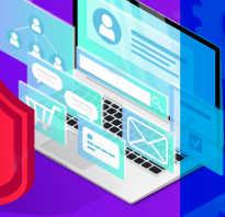 Способы защиты конфиденциальной информации