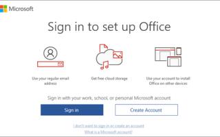 Microsoft office 365 активатор