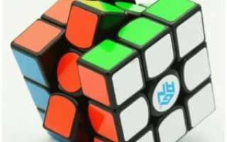 Схема сборки кубика рубика 3х3 видео