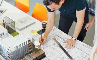 Творческий конкурс на архитектора