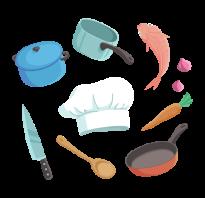 Профессиональный колледж кулинарного мастерства