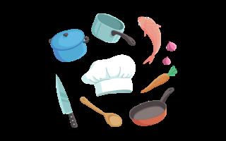Лицей кулинарного мастерства