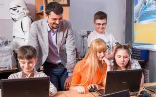 Компьютерная академия шаг стоимость обучения