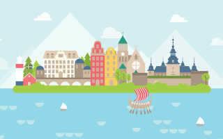 Шведский с нуля онлайн бесплатно