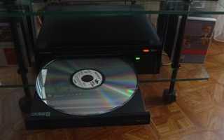 Видео про диски