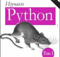 Python программирование для начинающих книга