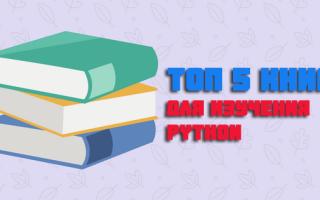 Книга learning python на русском