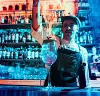 Курсы барменов онлайн