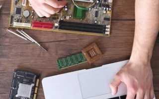 Курсы ремонт ноутбуков спб