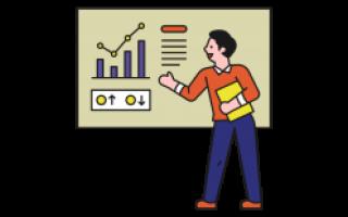 Курс эффективная презентация