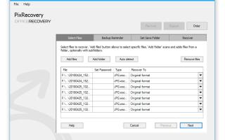 Бесплатная программа для восстановления поврежденных файлов jpg