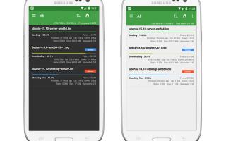 Как скачать торрент на планшет андроид бесплатно