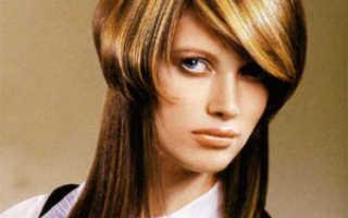 Женская стрижка шапочка на короткие волосы видео